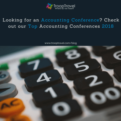 Top Accounting Conferences