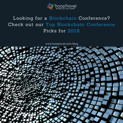 Top Blockchain Conferences