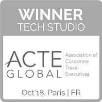 TroopTravel wins ACTE Tech Studio Award